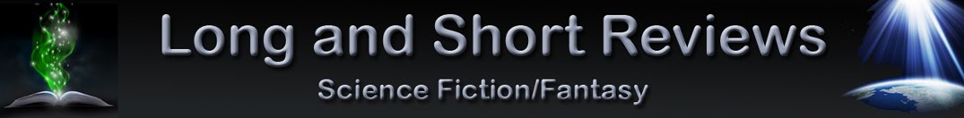 SFF Guests:  Long and Short Reviews