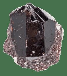 Rutilo mineral de titanio | foro de minerales