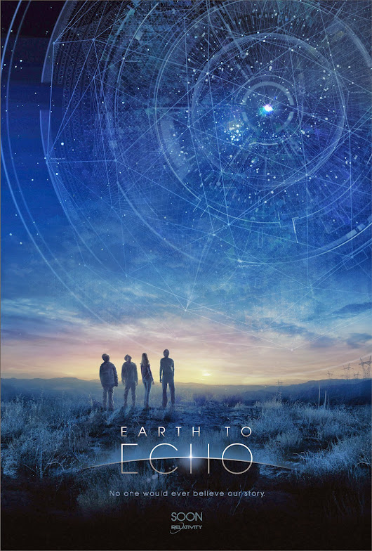 Watch Earth To Echo Online Free | Watch Movies Free Online Download Stream