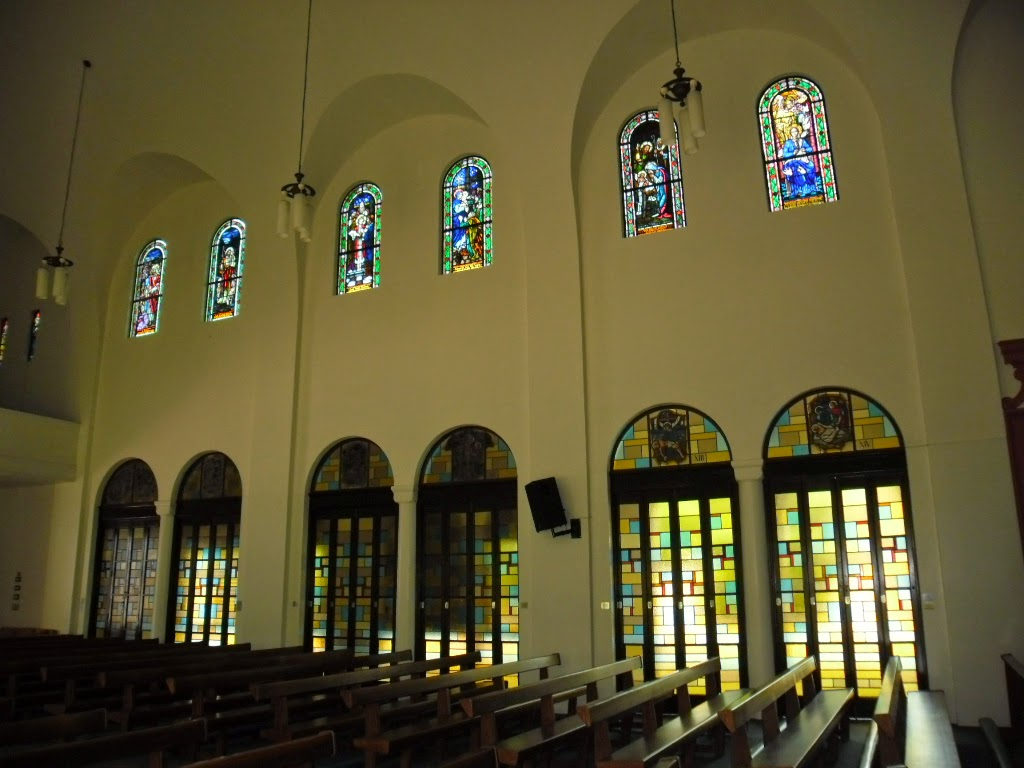 Through a different lens - 365: Holy Trinity, Mackay