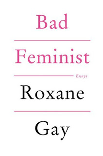 InTori Lex, Book Recommendations, Women's History Month, Bad Feminist, Roxane Gay