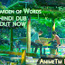 THE GARDEN OF WORDS ENGLISH DUB DUAL AUDIO
