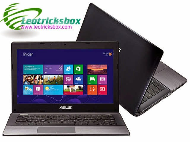 ASUS Driver : ASUS A45A-VX165H Drivers for Windows 7, Windows 8 (64bit) 1