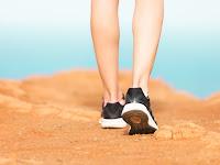 11 Manfaat Joging dan Jalan Kaki Bagi Kesehatan