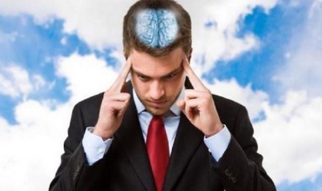 Tips Sederhana Menjaga Ketajaman Otak Hingga Usia Lanjut