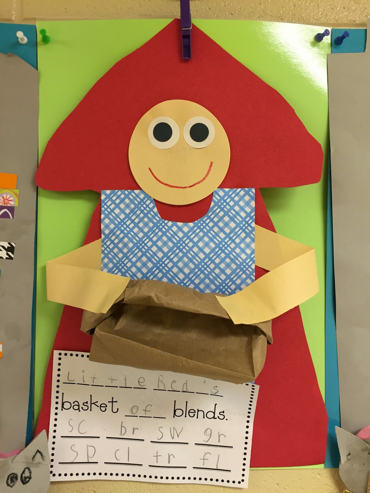 Mrs Lee S Kindergarten A Reeeally Long Post About Fairy