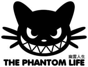 The Phantom Life Logo