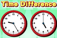 Time Difference Game