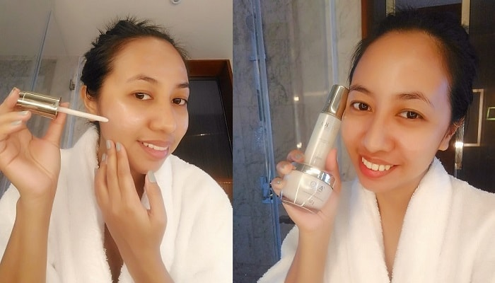 Review: OLAY White Radiance