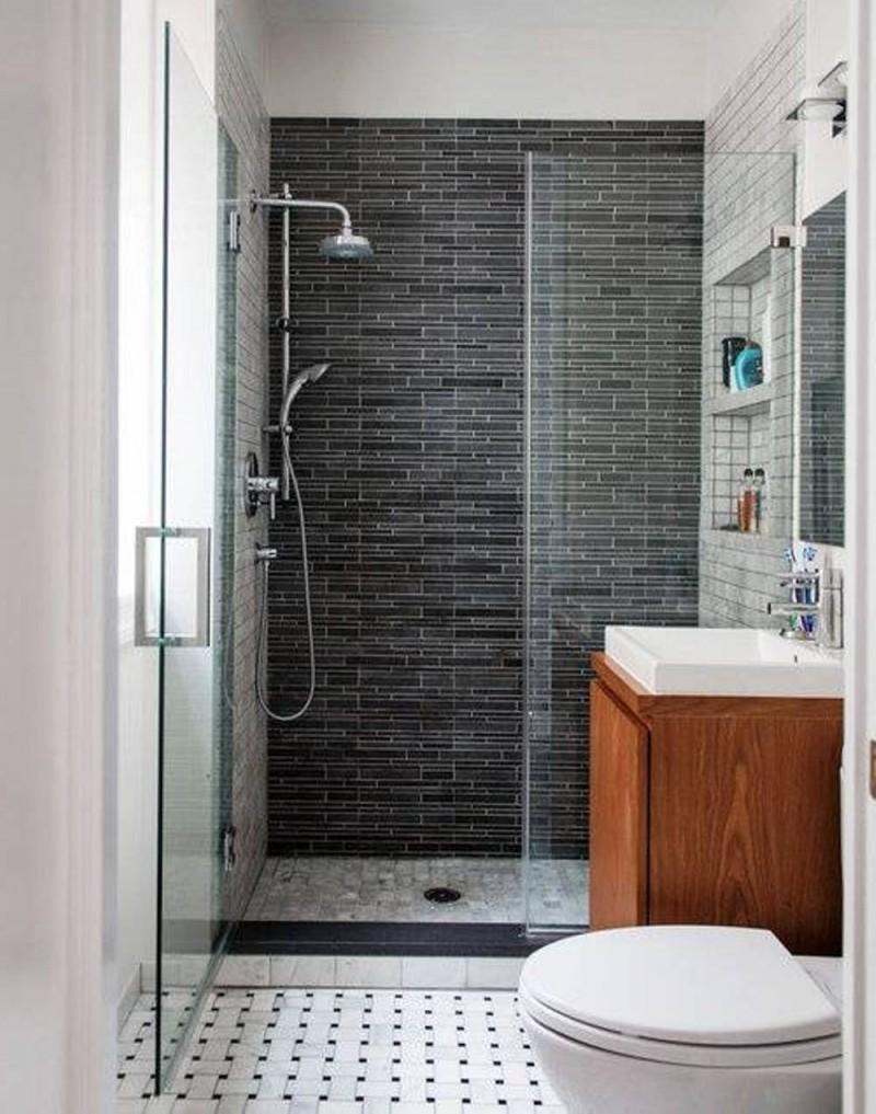 88 desain model kamar mandi minimalis 2018 - model desain rumah