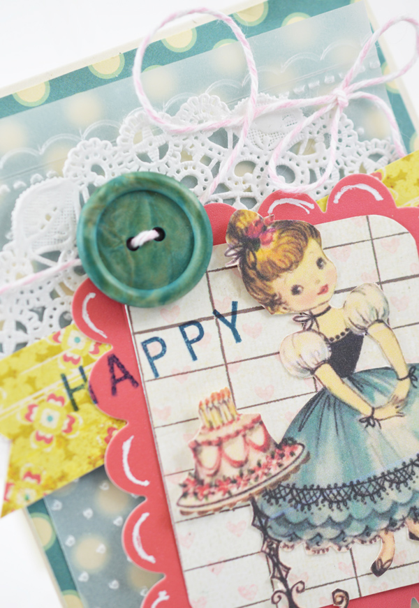 Along The Top Of Vellum I Used A New Embossing Folder Needlepoint Border From Stampin Up And Cute Die Reverse Confetti Love Note