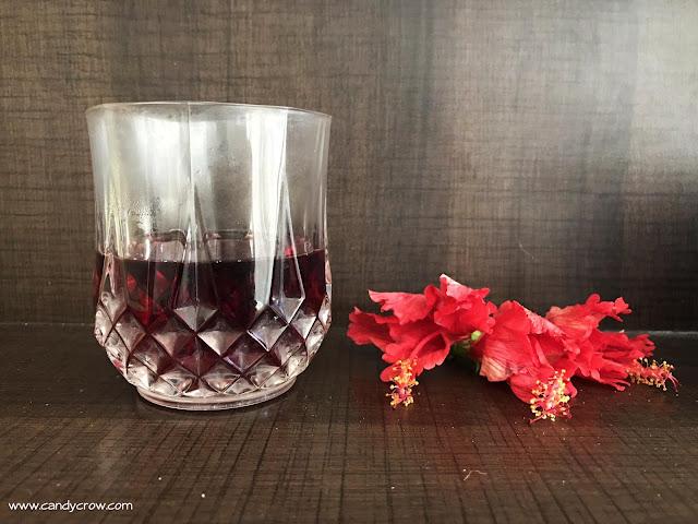 hibiscus tea benefits side effects