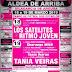 🎇 Festas de San Jose na Aldea de Arriba en Vilagarcía | 18-19mar