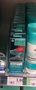Rival de Loop - Pure Skin Fruchtsäure Peeling