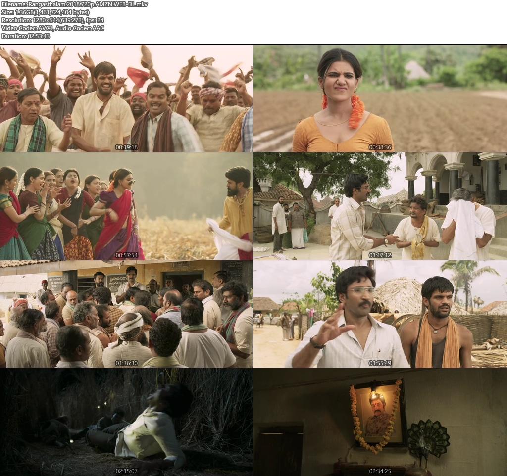 rangasthalam full movie hindi dubbed free download 480p