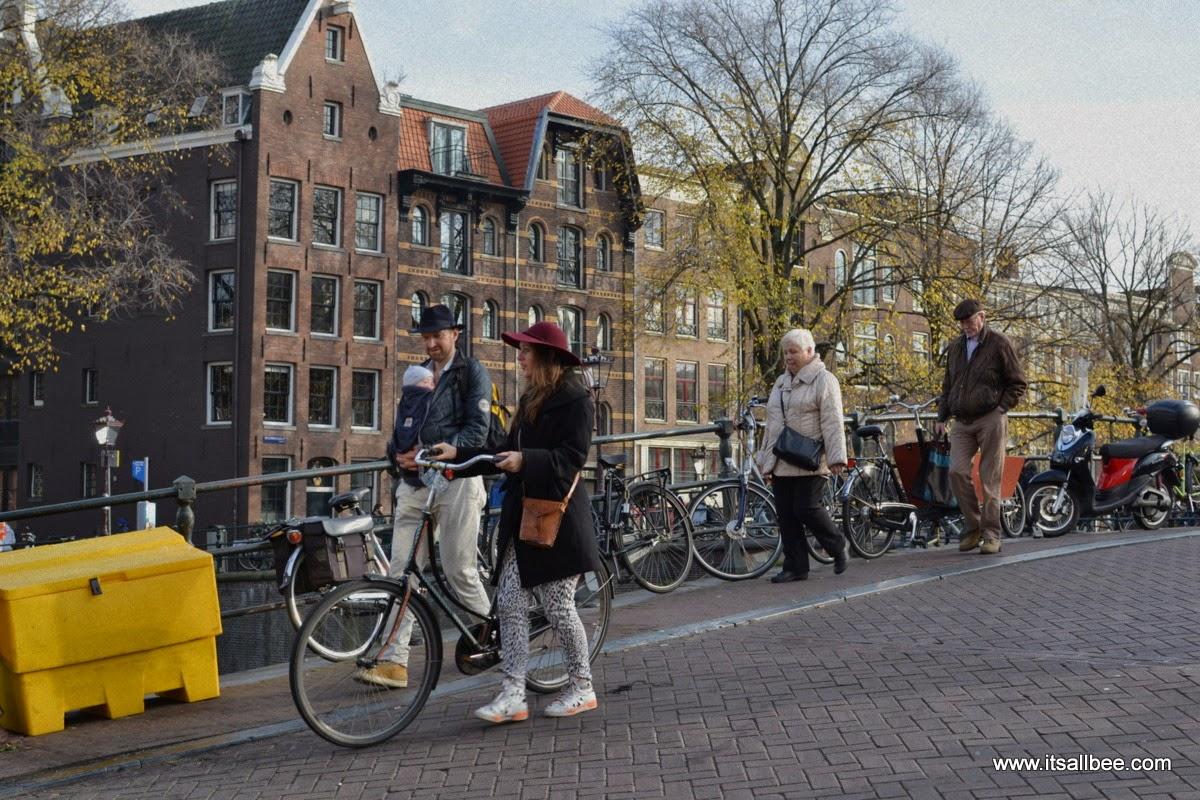 walking food tour amsterdam | The Best Amsterdam Food Tours | City Exploring Through Dutch Food