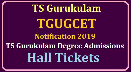 TGUGCET Hall Tickets 2019 for Gurukul Degree Entrance Exam will be held on June 8th/2019/05/tgugcet-hall-tickets-for-telangana-gurukul-degree-entrance-test-and-tgugcet-exam-date-tgugcet.cgg.gov.in-www.tswreis.in-tgugcet.cgg.gov.in.html