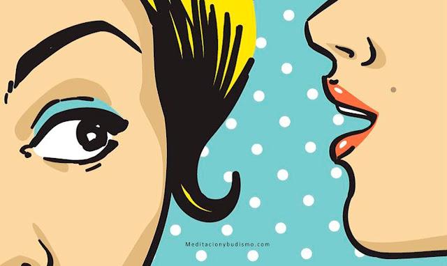 Cuando quieras algo, evita comentarlo con los demás