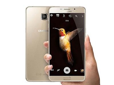 Sản phẩm Saamsung Galaxy a9 Pro