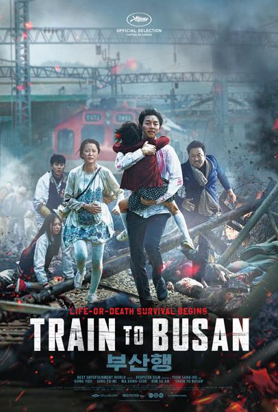 Sinopsis Train to Busan (2016) - Film Korea