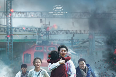 Train to Busan / Busanhaeng / 부산행 (2016) - Korean Movie