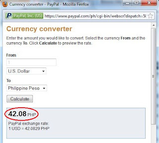 PayPal Versus oDesk Local Funds Transfer