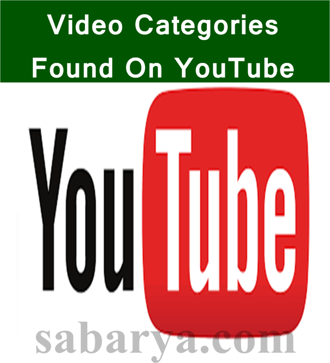 Video Categories Found On YouTube,youtube categories explained,list of valid youtube categories,list of youtube categories,youtube category ids,categories of youtube channels,youtube categories most popular,youtube channel category list,youtube categories gone