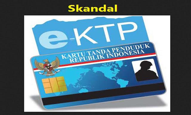 Mega Skandal e-KTP dan Jerat Hukuman