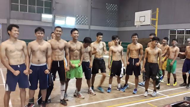 Efek Latihan Fisik pada Sistem Otot