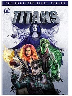 Titans S01 Dual Audio Complete Series 720p HDRip HEVC x265