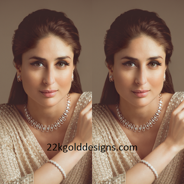 Recent Malabar Ad with Kareena Kapoor