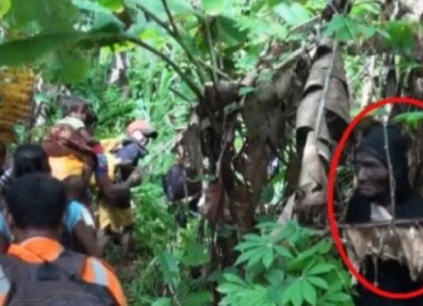 Lintasi Hutan Halmahera, Tim Rekam Sosok Misterius, Lihat Videonya