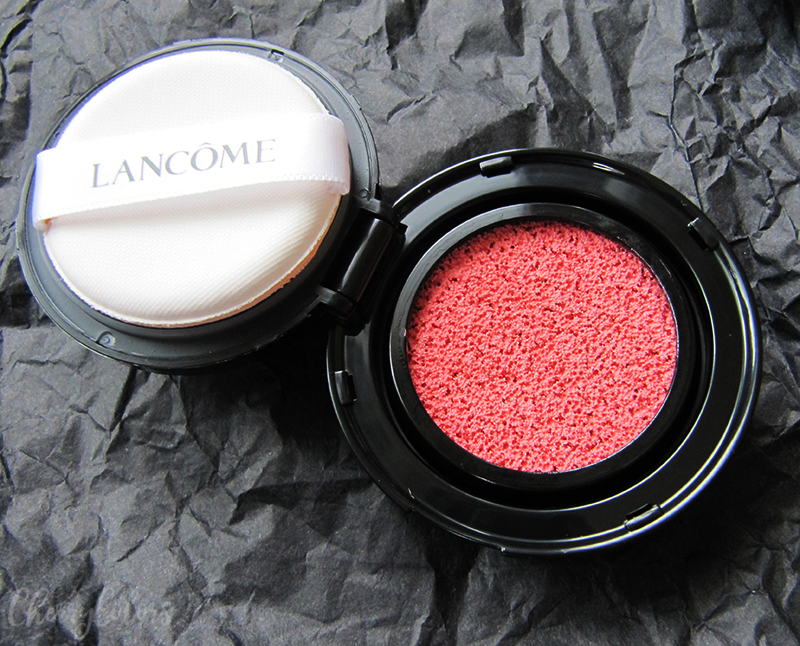 LANCOME CUSHION BLUSH SUBTIL