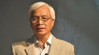 Ông Chu Hảo chính thức bị thi hành kỷ luật