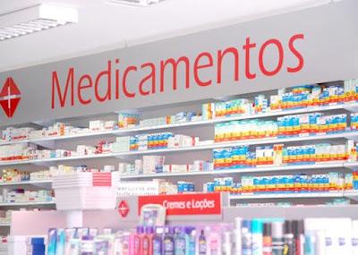 Farmacia de Plantao em Registro-SP