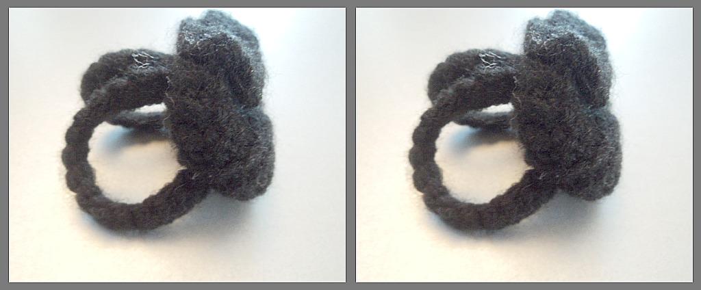 Greg Free Crochet Pattern ~ Amigurumi To Go
