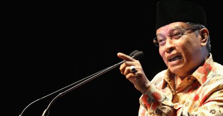 "KH Said Aqil Siroj Sayangkan Aksi 313 ""Catut"" Agama Demi Mengalahkan Pasangan Calon Lain"