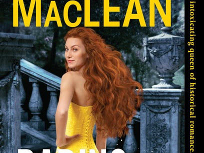 On My Radar: Daring and the Duke (The Bareknuckle Bastards #3) by Sarah MacLean
