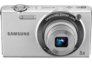 Samsung SH100 reviews- New camera with new features
