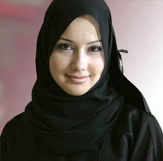 Arabic lebanon hijab girl nadia - 2 part 3