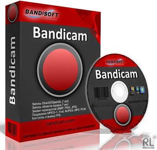 Bandicam v1.9.3.492 full crack Free download