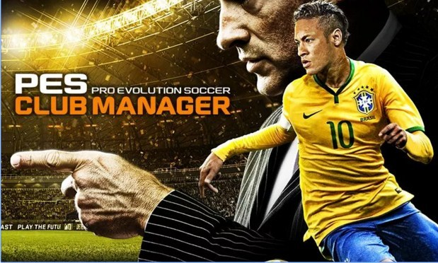 Download PES CLUB MANAGER MOD APK + DATA v1.3.6 Terbaru