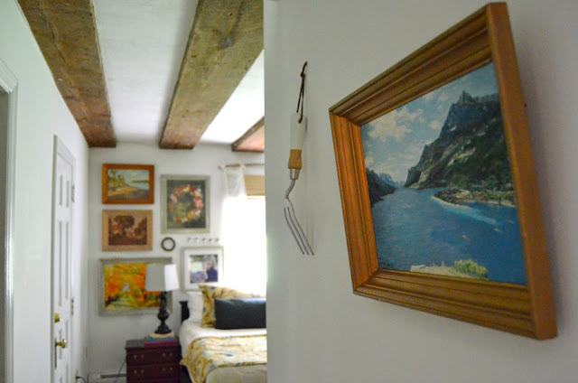 The Guest Room Gallery at Stonecrest Manor