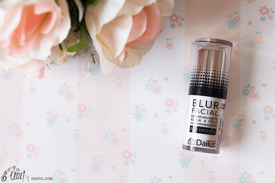 Blur Facial For Women - Dailus