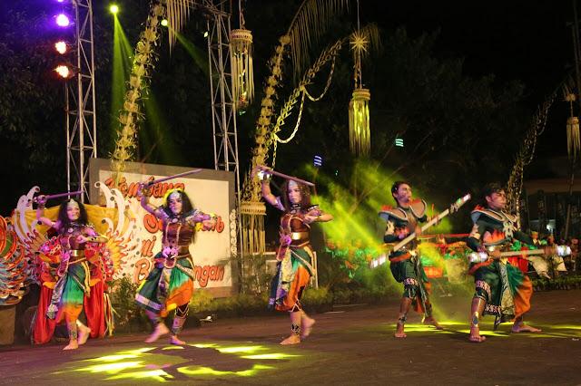 Festival Kuwung 2016.