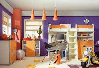 Colores Para Pintar Habitacion Infantil - Pintura-habitaciones-nios