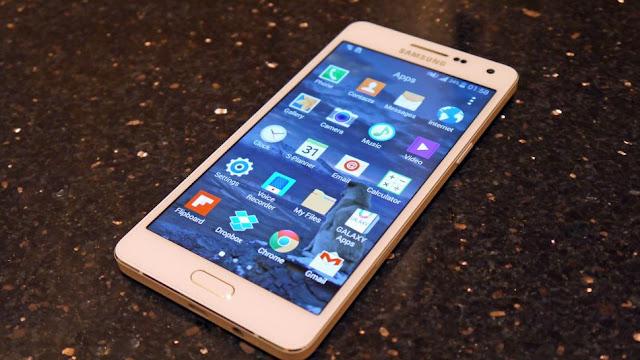 Cara Update Samsung A7 ke Android Marshmallow 6.0 Secara Manual