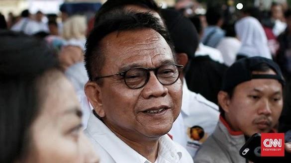 Besok Koalisi Prabowo Akan Deklarasi Capres-Cawapres