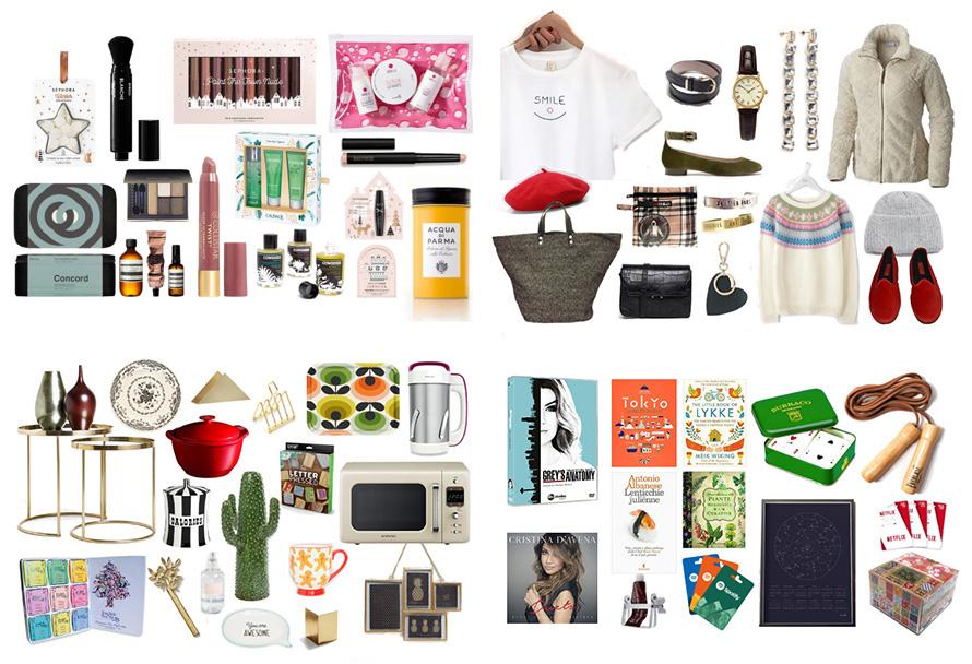 Super idee collage foto ar13 pineglen - Idee regalo di natale per la casa ...