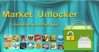 Market Unlocker Pro v3.5.1 APK For Android
